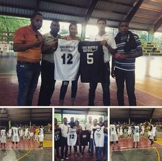 > Torneo Superior de Baloncesto #Jaraguenses comienza con pié derecho.