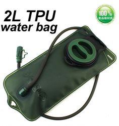 Have An Inquiring Mind New Water Bladder Bag 4pcs Water Bag Cleaner Cleaning Kit Hydration Cleaning Tube Hose Sucker Brushes Drying Rack Set Easy To Use Water Bags