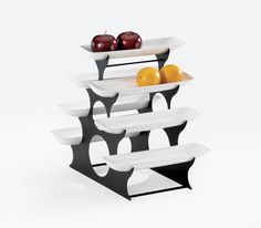 Seven Tier Tray Display Item: 1488. Seven tiered display is perfect for holding appetizers, fruit, desserts, & much more. Elegant, wrought iron display is perfect for any event. http://www.calmil.com/index.php?page=shop.product_details&flypage=flypage.tpl&category_id=2&product_id=359&option=com_virtuemart&Itemid=69