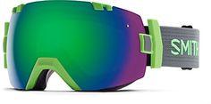 Smith I/OX Snowboard Ski Goggles Mens Smith Optics - $115