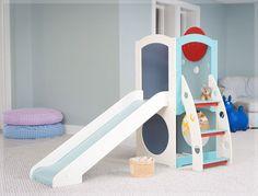 Indoor slide by Rhapsody
