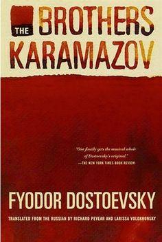 The Brothers Karamazov by Fyodor Dostoevsky - INDIGO books