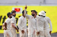 #India beat New Zealand in 2nd Test displace Pakistan from top to become No. 1 Test team