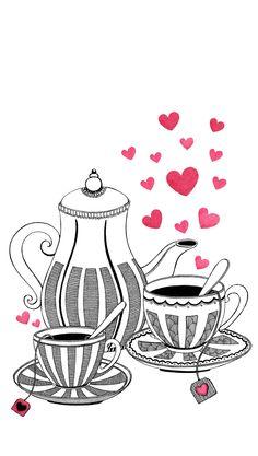 Risultati immagini per tea lover pgn