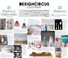 Design Circus 2015 Andrea Angelini Interior Design www.curiositamilano.it