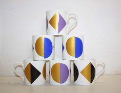 Ceramics by Naomi Baily