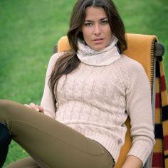 B Vertigo Dina Women's Knitted Sweater