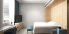 Lakeside Hotel, Fashion Room, Villa, Building, Color, Design, Style, Swag, Buildings