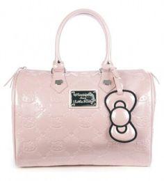 efb895f1a843 Love this ) Hello Kitty Purse