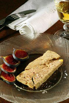 Foie gras Par CRT Midi-Pyrénées / Dominique VIET