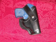 Ruger LCP .380 Pistol Holster bFind our speedloader now! http://www.amazon.com/shops/raeindLoading that magazine is a pain! Get your Magazine speedloader today! http://www.amazon.com/shops/raeind