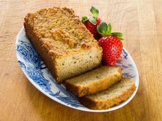 Paleo Banana Bread - Cook Eat Paleo