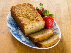 Top 10 Cook Eat Paleo Recipes of 2013 - Cook Eat Paleo NEED TO TRY THIS BANANA BREAD ASAP!!!!