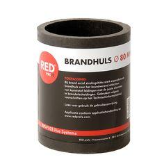 De RPI-P Brandhuls is een bij brand en/of stralingshitte sterk expanderende band en wordt toegepast rondom kunststof leidingen. De RPI-P Brandhuls zorgt ervoor dat deze leidingen in geval van brand brandwerend worden afgedicht. De RPI-P Brandhuls kan worden toegepast in lichte scheidingswanden, steenachtige en betonnen wanden en vloeren, eventueel in combinatie met het RPI-S Afdichtingssysteem. Bestellen? Klik dan eenvoudig op de afbeelding!