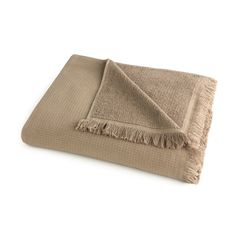 Maxi drap de bain coton lin nipaly Am.Pm   La Redoute 8840749f1c68