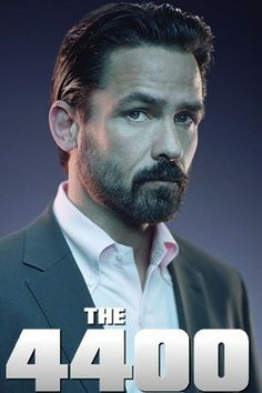 The 4400 Characters - SF Series and Movies Series Movies, Tv Series, Billy Campbell, The 4400, Awesome Wow, Book Tv, Favorite Tv Shows, Of My Life, Star Trek