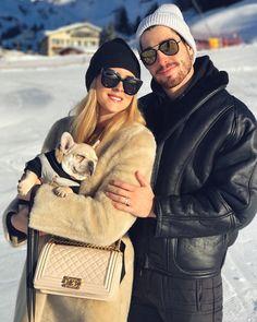 32.5 тыс. отметок «Нравится», 116 комментариев — Valentina Ferragni (@valentinaferragni) в Instagram: «Our first Christmas in three ❤ @lucavezil @pablovezagni»
