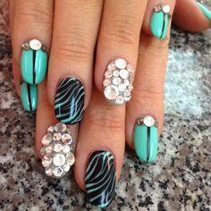 billy820nails #nail #nails #nailart