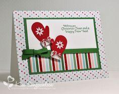Christmas Cheer by Kim S, Joyful Creations