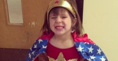 Girls' Halloween costumes alternatives other than the typical princess ensemble.