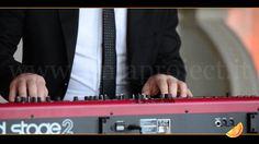ALMA PROJECT - GB Live Jazz TRIO - St. Thomas (S. Rollins) - Villa Corsini di Mezzomonte