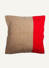 Scatter Cushion: Colour Block, Studio.W