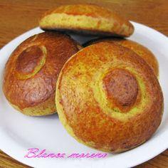 recetas faciles: Bisquet