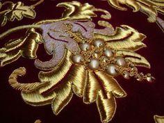 Altarworthy.com   Handmade Vestments -
