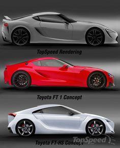 2018 Toyota Supra picture - doc540370
