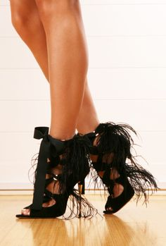 Brian Atwood Heels - Wicked!