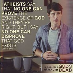 What's the best essay to convince someone Christianity/God isn't real?