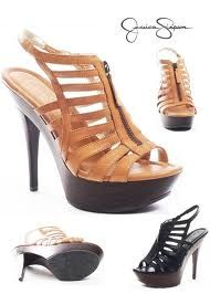Jessica Simpson shoes so darn cute!! I have these in every color!!