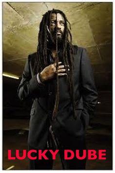 REGGAE, LUCKY DUBE  http://jahwall.ek.la