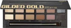 Ulta Natural Eyeshadow Palette Gilded Gold ** You can get more details by clicking on the image.