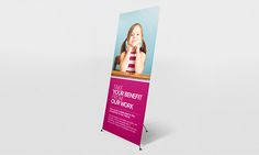Corporate Pull Up Banner Design Ideas Custom pull up banner design Pull Up Banner Design, Hiring Poster, Display Banners, Vinyl Banners, Galleries, Design Ideas, Google Search