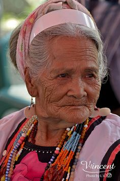 Tao aborigine #Taiwan