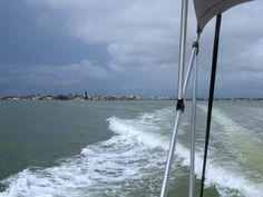 A view from the Sail, Sarasota Bay, Sarasota Florida