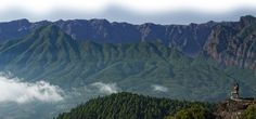 Esos contrastes de La Palma que tanto nos enamoran