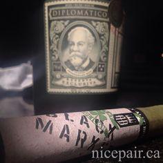 Pairing Diplomatico #2 Cigars + Hennessy V.S.O.P Cognac – NicePair - Cigar and Spirits Pairing Suggestions and Reviews