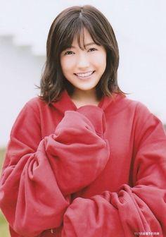 #Mayu_Watanabe #渡辺麻友