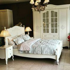 Country yatak odası takımı