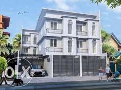Preselling Townhouse for Sale in Mandaluyong near Shaw EDSA Ortigas Townhouse, Property For Sale, Philippines, To Go, Mansions, Manila, Bedroom, House Styles, City