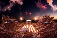 there's only one!!! Boomer Sooner!!