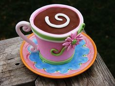 Coffe cups for the mind and soul. Re-Pin this cup!