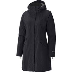 The Highland Jacket is ideal for handling wet weather. Features MemBrain® Strata™ waterproof and breathable fabric. Zip off hood, zippered hand pockets, and an interior zipper pocket.