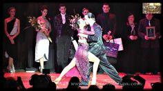 Campeon mundial escenario 2014, Despues del premio. Manuela  Rossi, Juan...