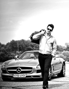 1000+ images about automotive with male model on Pinterest ...