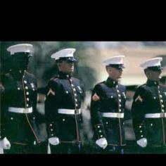 Marines ..