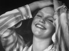 size: Premium Photographic Print: Lee Remick on the Set of Anatomy of a Murder by Gjon Mili : Artists Gjon Mili, Lee Remick, Look Alike, Anatomy, Cinema, Actresses, Couple Photos, Celebrities, Style