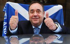 Scottish referendum: Nutmeg switches £50m of British savings into US investments
